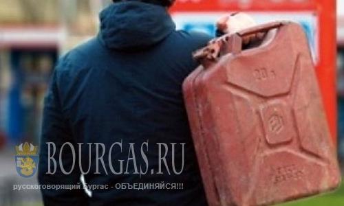 Болгары ездят за ДТ в Македонию