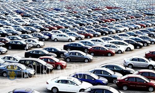 Болгары любят покупают новые авто
