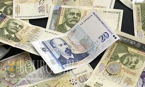 Фальшивомонетчики работают и в Болгарии