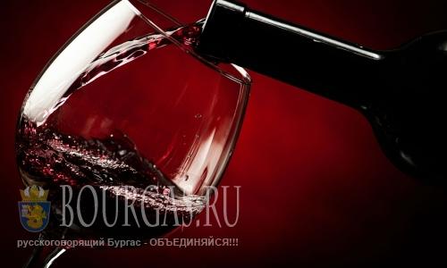 Красное болгарское вино - правда и вымысел
