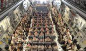 300 военнослужащих США высадились в Бургасе