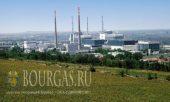 АЭС Козлодуй