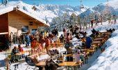 Банско Болгария забит до отказа, в Банско готовы, горнолыжный курорт в Банско, Банско снижает цены