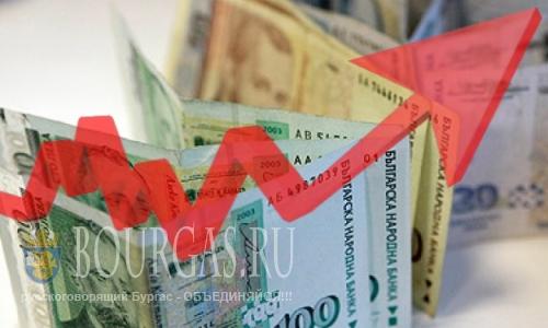 рост экономики Болгарии
