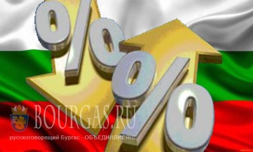 Болгарии инфляция, Болгария дефляция
