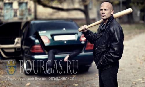Болгария криминальная страна