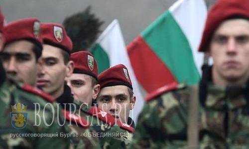 Болгария продолжает экономить на обороне