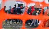 Болгария выдворяет нелегалов