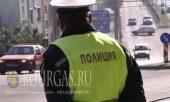 Дорожная полиция Болгарии, Правила дорожного движения в Болгарии