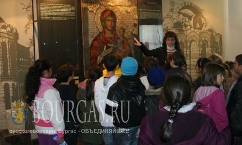 Экскурсии в Болгарии подорожают
