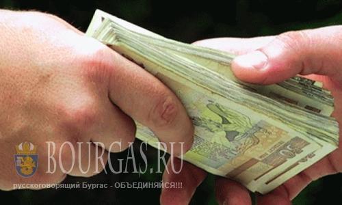 Коррупция в Болгарии процветает
