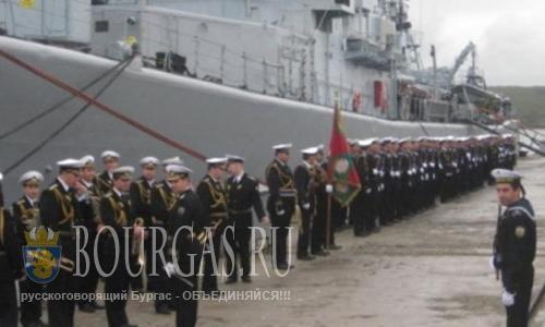 Начался новый учебный год на базе ВМС в Атии