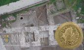 Найдены артефакты на раскопках Ахтополя