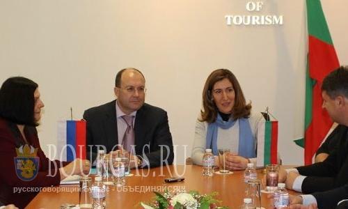 Российских туристов в Болгарии станет больше