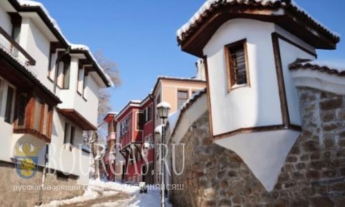 Златоград Болгария