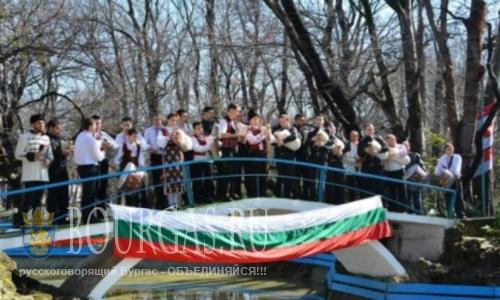 100 волынок запоют в Варне 3-го марта