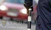 Болгария борется с нарушителями правил ПДД в Болгарии