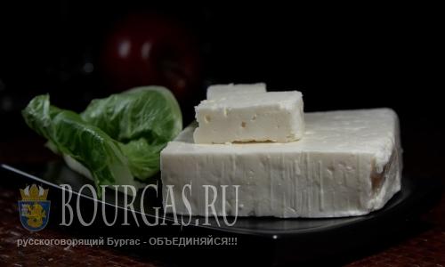 Болгарская брынза - секретное оружие
