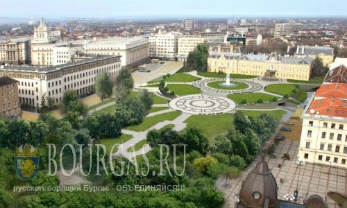 Исторический центр Софии будет реконструирован