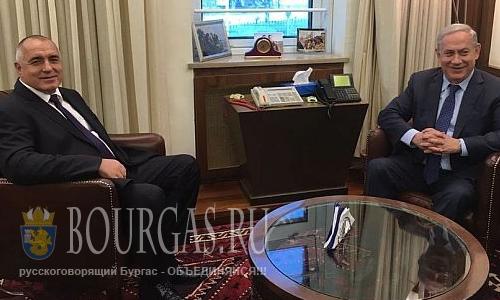Израильский газ пойдет в Болгарию?