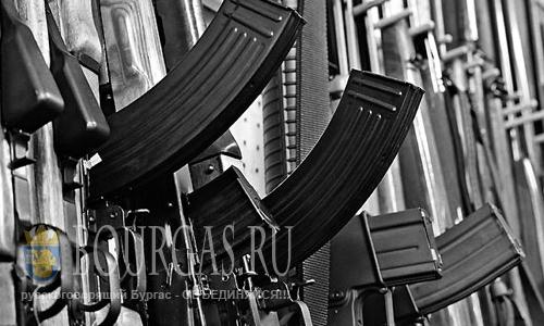 Молодежь продолжает вооружаться в Болгарии