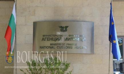 На таможне Болгарии борются с коррупцией