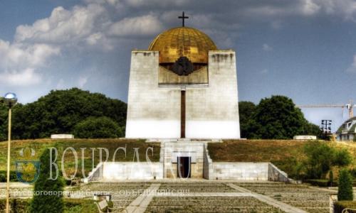 Русе отмечает 138 лет освобождения от Османского ига