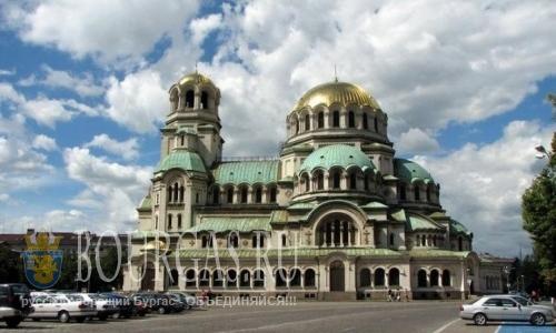 София становится все популярнее для туристов