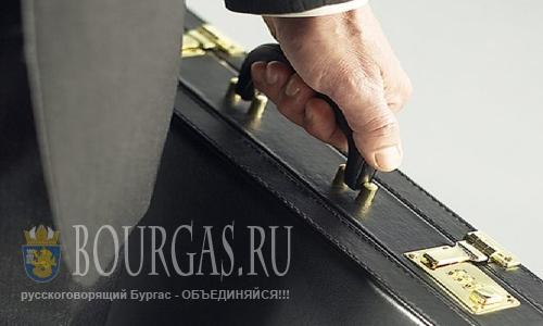 В Болгарии работает схема, ты мне - я тебе