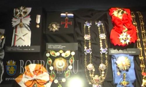 В музее можно увидеть награды Желю Желева