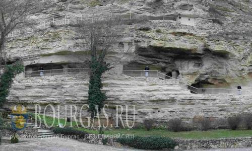 Варна ищет средства восстановления монастырь Аладжа