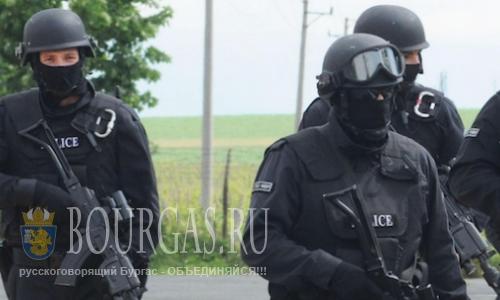 Армия и полиция Болгарии проведут совместные учения, безработица в Болгарии