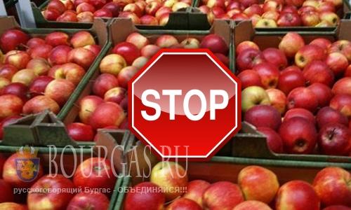 Болгария начала фруктово-овощную войну с соседями