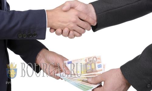 Болгария одна из самых коррумпированных стран ЕС