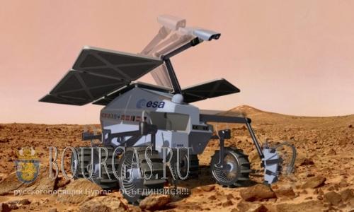 Болгария примет участие в освоении Марса