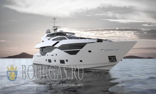 Болгарин подумывает купить яхту на 13 млн евро