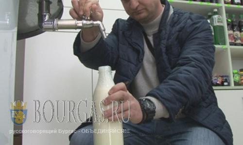 Болгарские фермеры спасают себя от банкротства