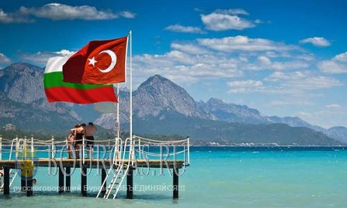 Болгарские туристы игнорируют Турцию
