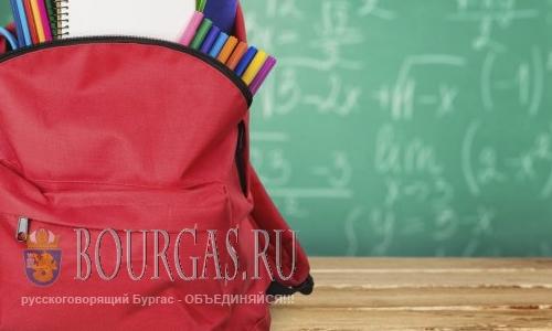 Болгарские учащиеся знают меньше всех в ЕС