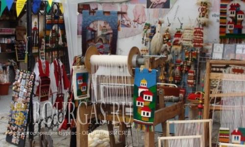 Фестиваль ремесел пройдет в Бургасе