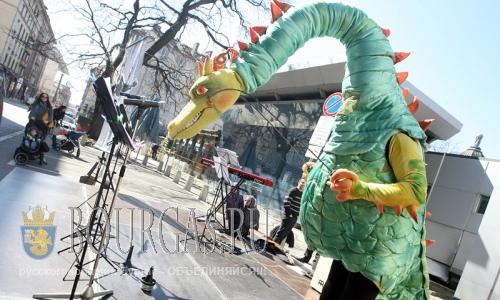 Фестиваль театров кукол 2016 - стартует в Софии