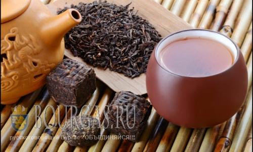 Наркотический чай - хит среди студентов в Бургасе