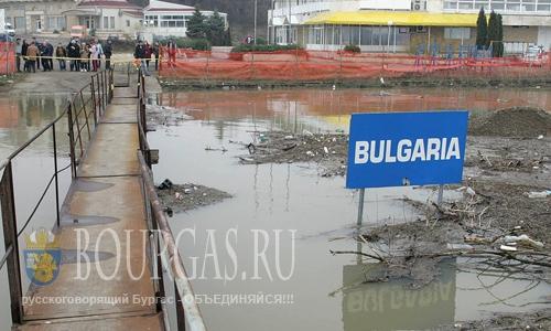 Уровень воды в Дунае продолжает подыматься