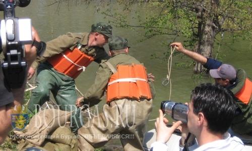 В Болгарии готовятся противостоять наводнениям