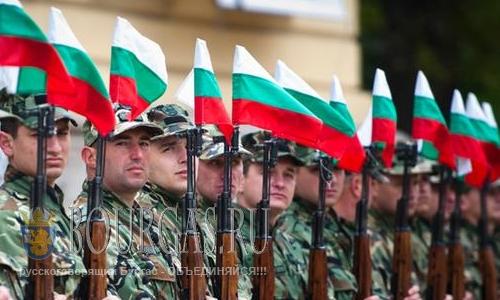 В Болгарии задумались о боеспособности армии
