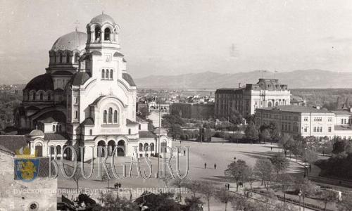 137 лет назад София стала столицей Болгарии