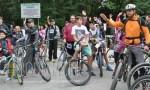 В Болгарии призывают пересесть на велосипед