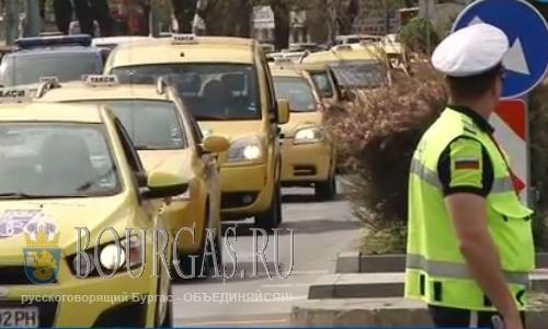 Автомобильный Пловдив сегодня частично стоял