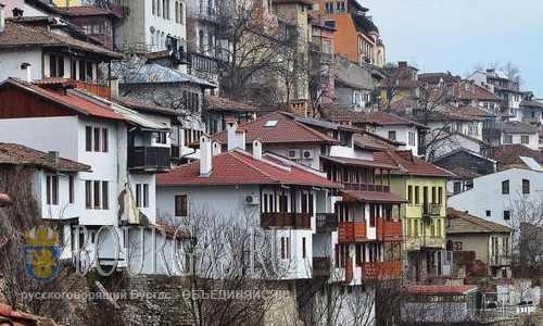 Более 70% населения Болгарии проживает в городах