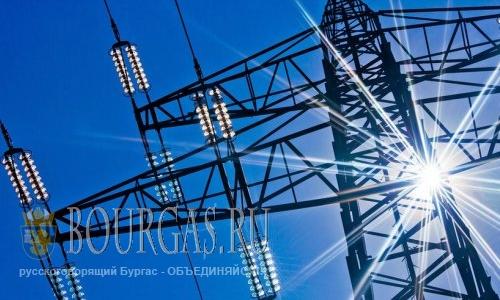 Болгария теряет объемы экспорта электроэнергии, производство электроэнергии в Болгарии, электроэнергии в Болгарии